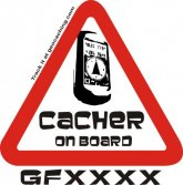 Cacher on Board