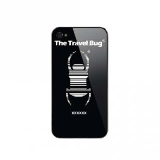 Back2Cover Trackable iPhone 4 cover - repair kit
